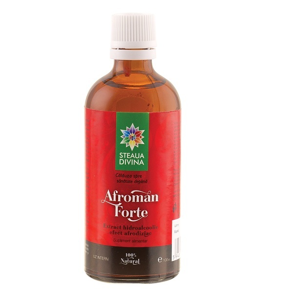 AFROMAN FORTE TINCTURE