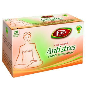 ANTI STRESS TEA