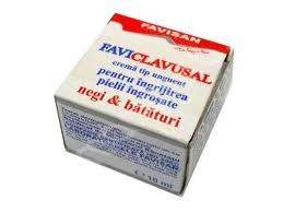 Clavusal Ointment