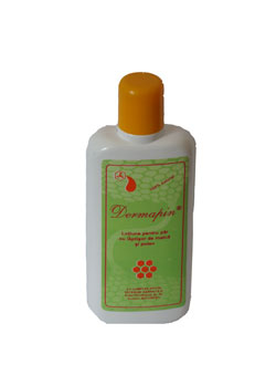 Dermapin Hair Lotion
