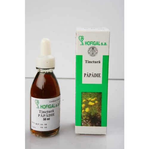 Dandelion Tincture 50ml