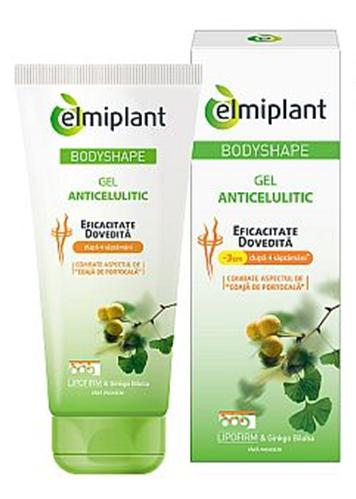 Bodyshape Anti Cellulite