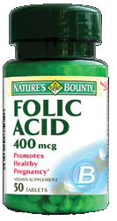 FOLIC ACID 50