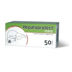 HEPATOPROTECT,natural liver treatment