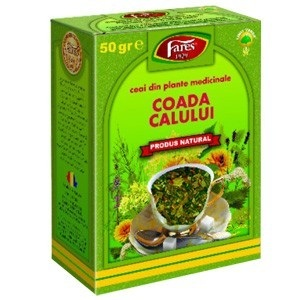 HORSETAIL TEA 50 GR