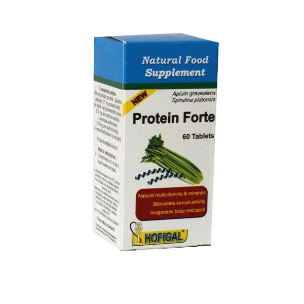 PROTEIN FORTE 60 TB