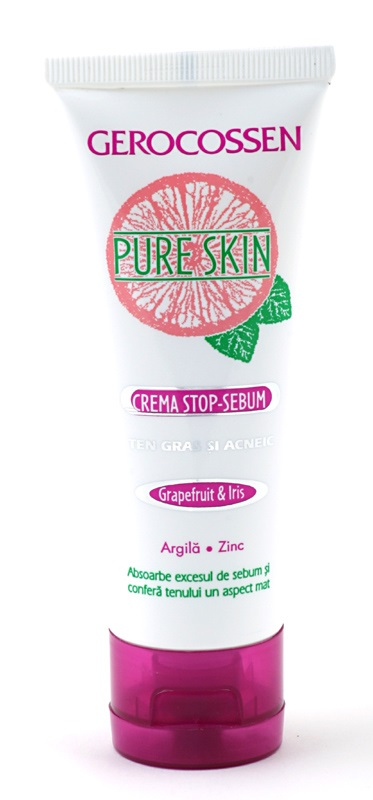 Pure Skin Stop SEBUM 75ml