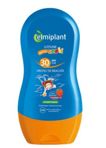 Sunscreen Lotion SPF 30 children