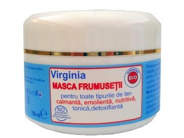 Virginia Beauty Mask