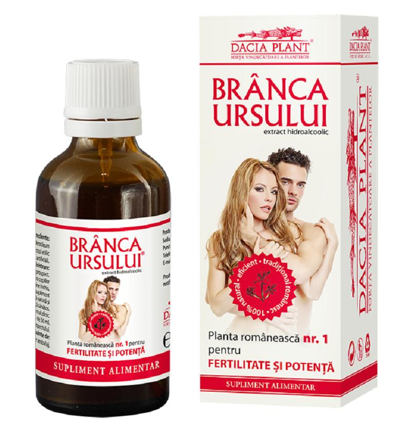 Hogweed Tincture 200 ml