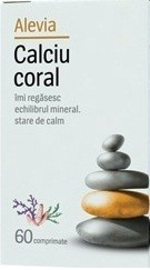 CORAL CALCIUM FROM OKINAWA
