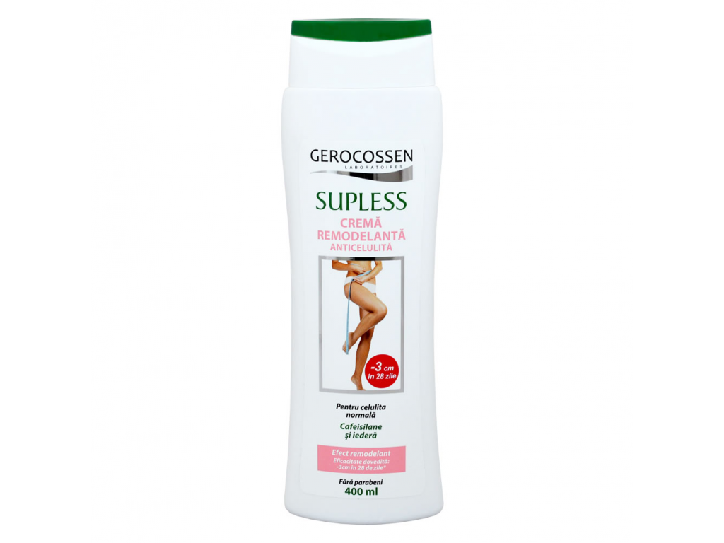 Supless Anti Cellulite