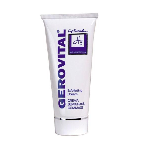 Gerovital Peeling Cream 100ml