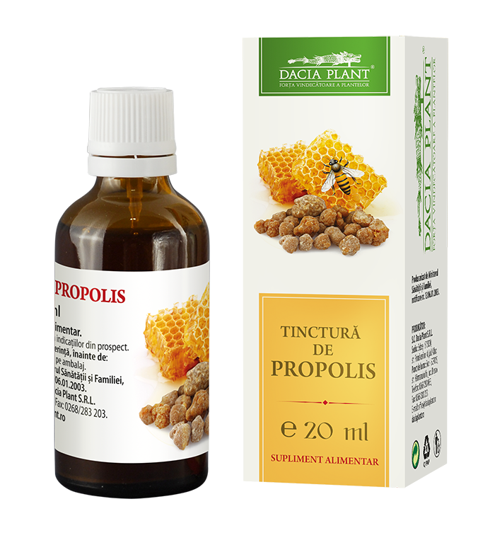 Propolis Tincture 20ml