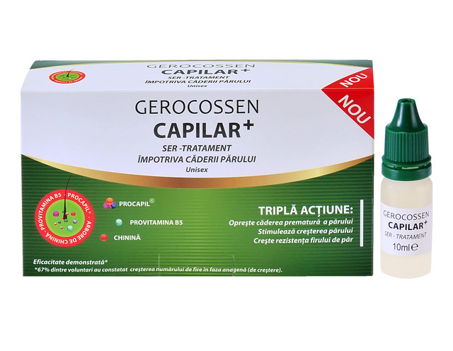 Capilar Anti Hair Loss Serum