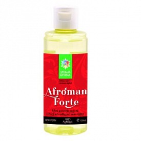 AFROMAN FORTE MASSAGE OIL